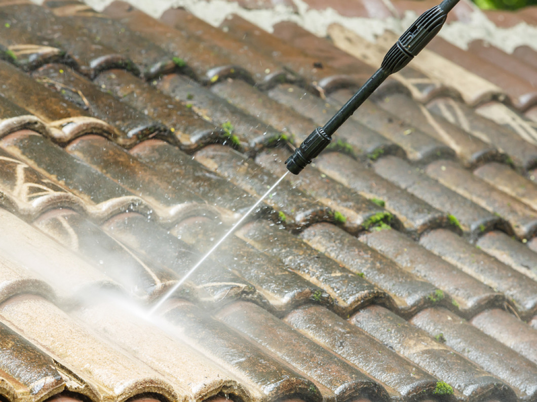 Could Your Roof Use Some TLC?